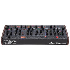 Dave Smith OB-6 Desktop Module Synthesizer New with Warranty Synth OB6 OB 6