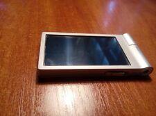 iRiver spinn ( 4 GB ) Digital MP3 Media Player Rare!