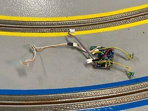 1/32 Carrera D132 26732 Digital Chip With Lights - New taken from Digital Car