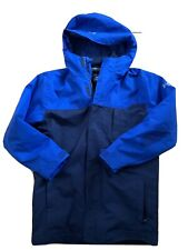 Blue Youth Under Armour Storm 3 in 1 Winter jacket Boys Small ski snowboarding