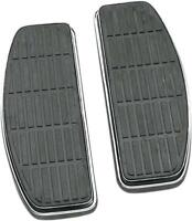 DS Driver Floorboards With Dampers Harley Davidson #139252
