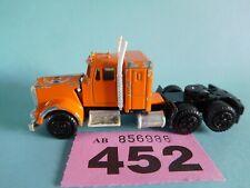 Majorette Kenworth Truck Tractor Unit  (452)