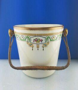 Antique Adderleys Ltd LEE Slop Pail Waste Water Bucket Planter or Trash Can
