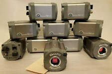 Lot of 10 - Iqeye 711 1.3 Megapixel Color Poe Iq711 Security Network Camera
