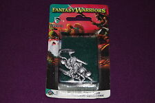 FANTASY WARRIORS / GRENADIER - Wood Elves - NM402 : Crimson Knives - OOP