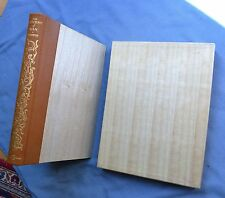 DESCENT OF MAN: CHARLES DARWIN 1971 HC LIMITED EDITIONS CLUB SIGNED KREDEL
