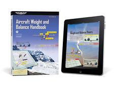ASA Aircraft Weight & Balance Handbook eBundle - FAA-8083-1B