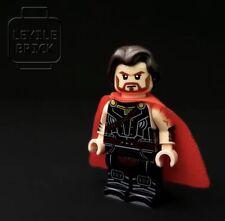 *NEW*LYL BRICK Custom Thor Ragnarok Lego Minifigure