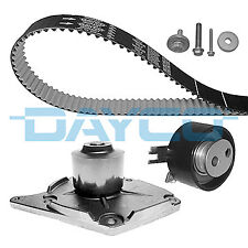 RENAULT Clio Megane Scenic II 1.5 dCi KP25578XS Timing Belt Kit Water Pump