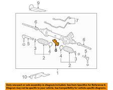 GM OEM Steering Gear-Solenoid 20847911