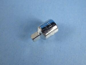 """Craftsman 3/8"""" to 1/4"""", Reducer/Adapter Socket 4256 NEW SHIPS FREE."""