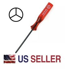 Tri-Wing Screwdriver Tool Y-Tool Triangle Security Tip Cell Phone Repair Service