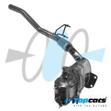 FAP DPF VW Passat, 2.0 diesel, OE: 1K0131723AB, 1K0254707FX, 1K0254707KV