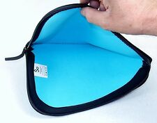 "Neoprene Zip-Around Sleeve #5712, For 8"" iPad, Netbook, Tablet, BYO By BUILT NY"