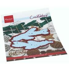 Marianne Design Creatables Cutting Dies - Pine Branch Set LR0683