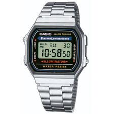 Casio Unisex Classic Retro Digital Watch A168