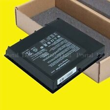 New Laptop Battery for Asus G74SX ICR18650-26F LC42SD128 5200Mah 8 Cell