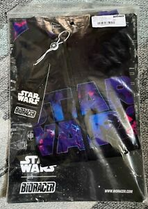 Bioracer Star Wars Men's Cycling Jersey Size 4/L  Brand New