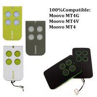 Moovo Mhouse Door Garage/Gate Remote Control Compatible MT4 XW4 433.92mhz