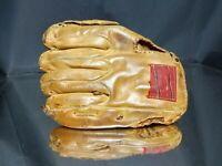 (RHT) Rawlings Baseball Glove XFCB17 Brooks Robinson Autograph Wing Tip Fastback