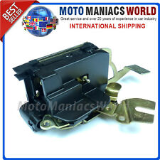 Rear Door Latch Lock FIAT DUCATO PEUGEOT BOXER CITROEN JUMPER 1994-2006 New !!!
