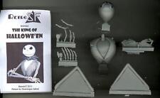 RetroKits Models The King Of Hallowe'En Jack Skellington Resin Bust Figure