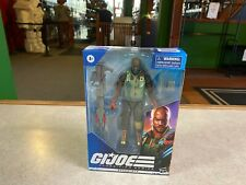 HASBRO 2020 GI-JOE COBRA CLASSIFIED SERIES WAVE 1 ROADBLOCK 6? FIGURE NIP