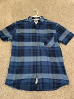 Levis Men Polo Shirt large