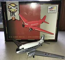 Liberty Classics Die-Cast Metal DC-3 Air Force Bank