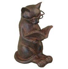 Deko-Katzenfiguren