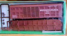 Pennsylvania Stock Car Bowser #55451 HO
