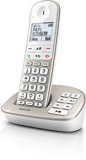 Philips XL 4951s/38 Schnurlostelefon mit Anrufbeantworter
