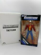 DC UNIVERSE Signature Collection_JAY GARRICK - The Flash- Unmasked A37