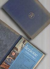 selezione dal reader digest - annata completa 1951 - 12 numeri in due raccoglito
