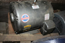 Baldor Industrial 20HP Motor, JPM2514T, RPM 3515, Frame 254JP, PH3, NEW