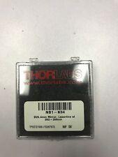 """Thorlabs NB1-K04 - Ø1"""" Nd:YAG Mirror, 262 - 266 nm, 0"""