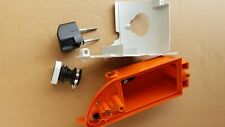 Stihl Br600 New Oem Filter Air Base And More Parts