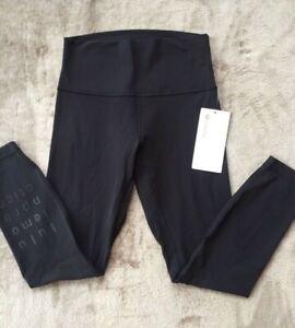 Lululemon Leggings Align Pant PRCT  DEN  7/8 Gr.4/XS  SALE