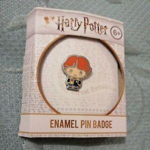 Harry Potter Ron Weasley Enamel pin Badge