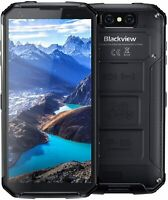 Blackview BV9500 Plus 10000mAh Outdoor Smartphone IP68 Waterproof 4GB RAM 16MP