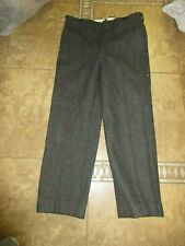Vtg Woolrich Pants 36 Men Hunting Fishing Western Sport Winter 90s Usa Wool