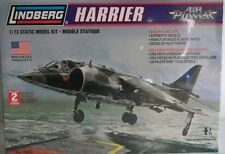 Lindberg 1/72 Harrier