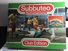 More details for subbuteo club edition
