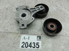 99-02 continental 4.6l engine motor belt tensioner idler pulley bracket OEM
