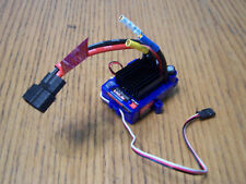 Traxxas Velineon VXL-3s Brushless iD Speed Control ESC Slash Rustler Stampede