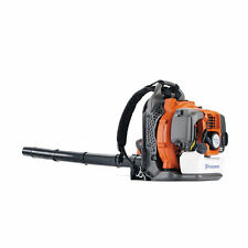 150BT 2Cycle 251-MPH Outdoor X-Torq Professional Gas Backpack Leaf Blower Orange