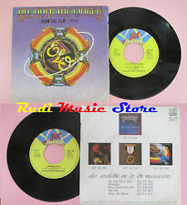 LP 45 7'' ELO ELECTRIC LIGHT ORCHESTRA All over the world Midnight no cd mc dvd
