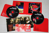 PINK FLOYD CD ANIMAL INSTINCTS 2 DISC ROCK BAND ARTIST MUSICIAN HOBBY MUSIC