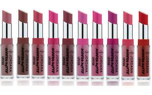 NEW Jordana Modern Matte Vibrant Lipstick (Sealed) - You Choose from 8 Shades!
