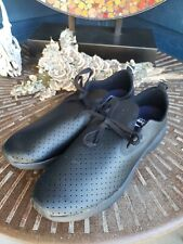 New US 11 UK10 EU44 Native Apollo 2.0 Sneakers Shoes Jiffy Black Ninja *Light!